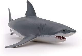 Papo(パポ) ホオジロザメ PVC PA56002