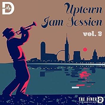 Uptown Jam Session, Vol. 2