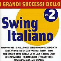 Vol. 2-I Grandi Successi Dello Swing It