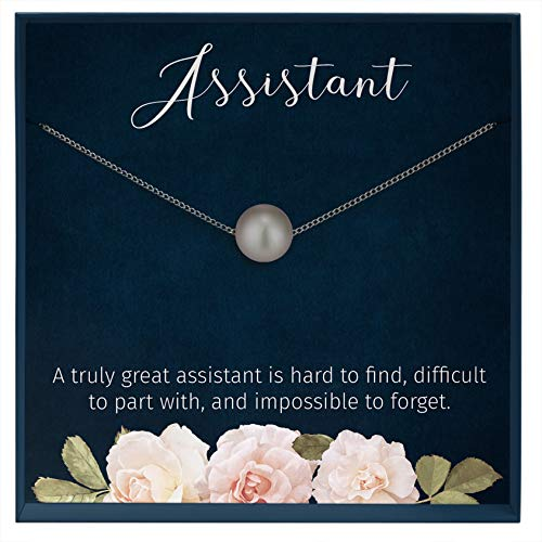 Muse Infinite Assistant Gift, Personal Assistant, Teacher Assistant, Medical Assistant, Pa Ta Gift, Thank You Assistant Appreciation Gift