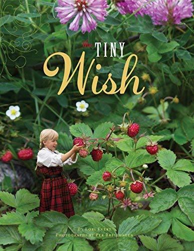 By Lori Evert ; Per Breiehagen ( Author ) [ Tiny Wish By Jan-2015 Hardcover