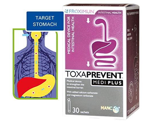 Toxaprevent Medi Plus, 30 Beutel