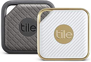 Tile Pro Combo (2017) - 2 Pack (1 x Sport, 1 x Style)