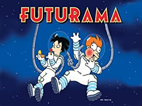Best futurama season 1 episode 8 Reviews