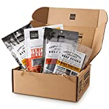 People's Choice Beef Jerky - Jerky Box - Sweet Tooth - Unique Gift for...