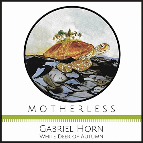Motherless audiobook cover art