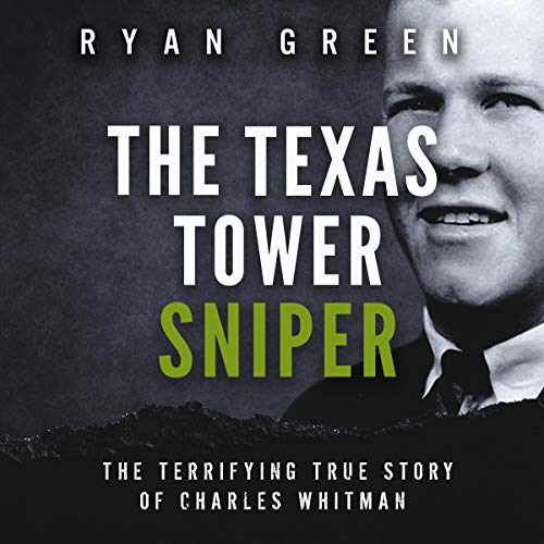 The Texas Tower Sniper cover art