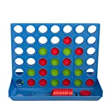 Wowow Toys Line Up 4 Juego de mesa divertido para todos los niños y niñas