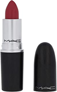 MAC Lustre Lipstick - 0.1 oz. See Sheer