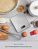 Zoom IMG-2 bilancia da cucina digitale precisione