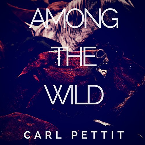 Among the Wild audiobook cover art