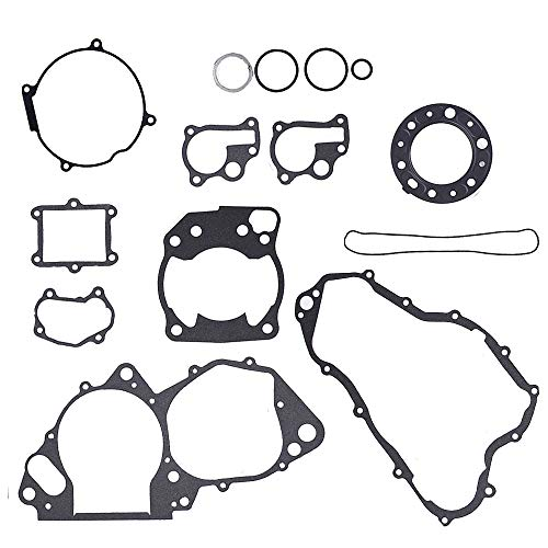 CR250R Complete Gasket Kit Top & Bottom End Engine Set For Honda CR250R 1992-2001