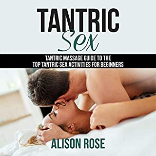 Tantric Sex cover art