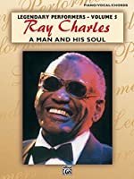 Ray Charles -- A Man and His Soul