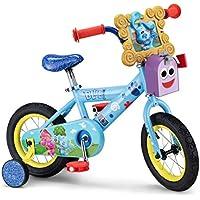 Nickelodeon Blue's Clues & You! Kids Bike