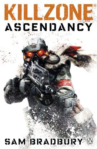 Killzone: Ascendancy (English Edition)