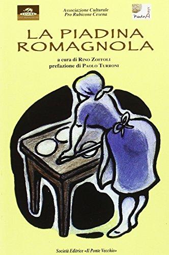 La piadina romagnola