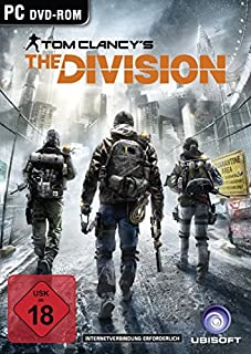 Tom Clancy's The Division - [PC] (B00EQ4KDN0) | Amazon price tracker / tracking, Amazon price history charts, Amazon price watches, Amazon price drop alerts