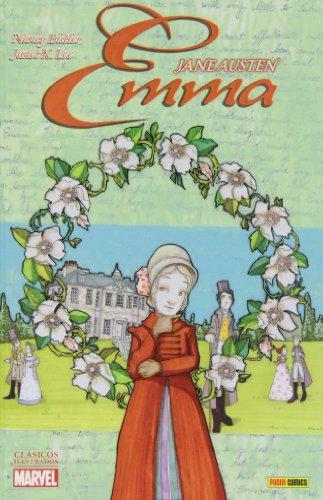 Emma (Clasicos Ilustrados Marvel)