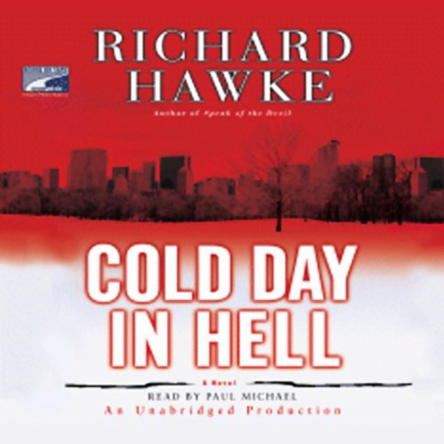 Cold Day in Hell cover art