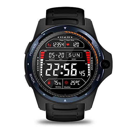 smartwatch 2gb ram fabricante SCZZ