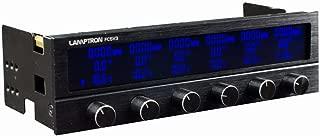 FC5 6 Channel 30W LED Fan Controller V3 - Black