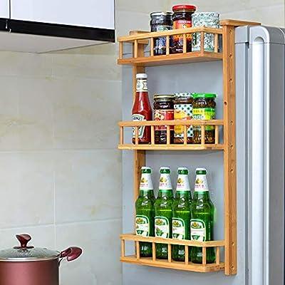 US Fast Shipment Hanging Refrigerator Side Stor...