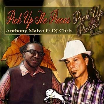 Pick Up the Pieces (feat. DJ Chris)