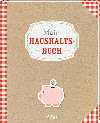 Mein Haushaltsbuch