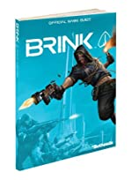 Brink - Prima Official Game Guide de David Hodgson