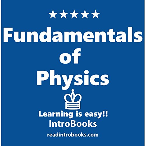 Fundamentals of Physics cover art