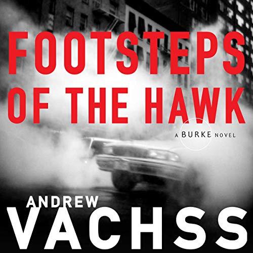 Footsteps of the Hawk Titelbild