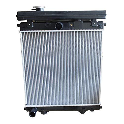 Radiador Generador 2485B280 para Motor Perkins 1103C-33T 1103D-33 1104A-44 404D-22 404D-22T 1104C-44 1103A-33 1103A-33T 1103C-33