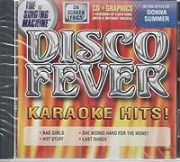 Karaoke: Donna Summer by Donna Summer (2002-07-02)