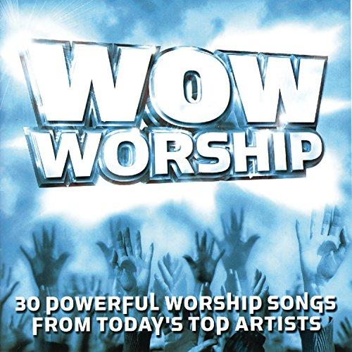 Price comparison product image WOW Worship (Aqua)
