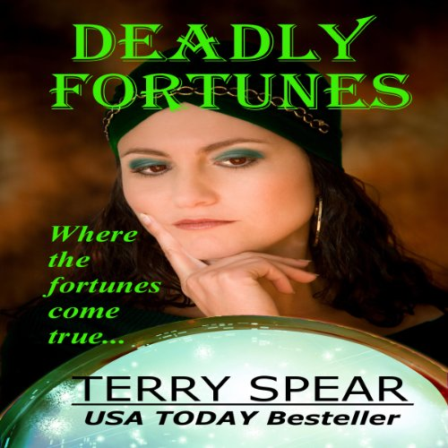 Deadly Fortunes audiobook cover art
