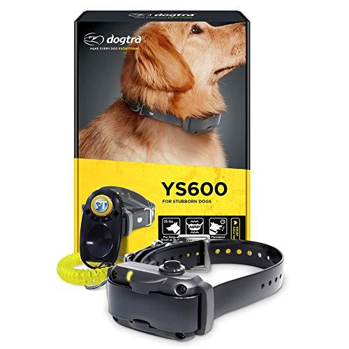 Dogtra YS600 Anti Bark Collar for Medium to Large...
