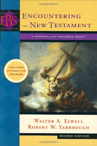Encountering the New Testament: A H…