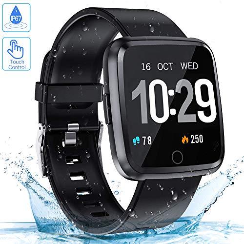 Smartwatch Wasserdicht IP68