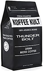 Koffee Kult THUNDER BOLT