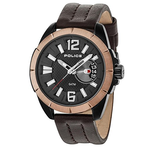 Reloj Police para Hombre 15240JSBBN/02