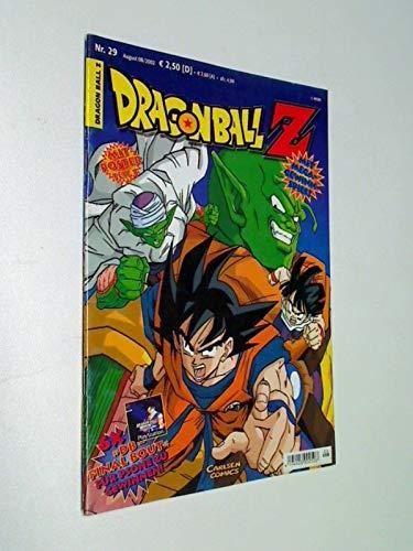 Dragonball Z Nr.29