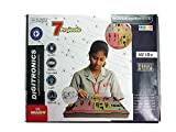 To understand the functions of logic gates by using simple swtich circuits To apply the knowledge of logic gates practically To understand truth tables There are 7 types in the single kit Recommended age 10 years and above