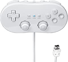 Best wii traditional controller Reviews