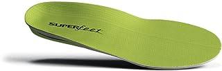 Unisex Superfeet Green Premium Insoles - Color: Green - Size: B