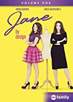 Jane By Design: Volume 1 [DVD] [Import]