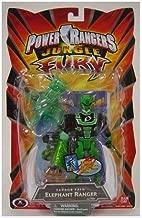Best power rangers jungle fury green ranger Reviews
