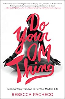Best do your om thing rebecca pacheco Reviews