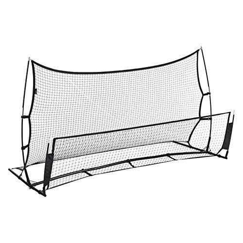 Amazon Basics Portable Soccer Rebounder Net Only $37.45 (Retail $50.09)