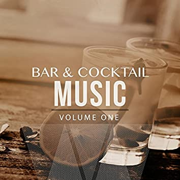 Bar & Cocktail Music, Vol. 1 (Compiled by James Butler)